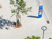 Platzgestaltung im Zuge der Karl-Friedrich-Straße, Emmendingen