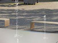 Wasserspiel Landvogtei Emmendingen