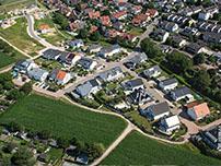 Baugebiet Nachtwaid V, Bötzingen BA2
