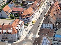 Karl-Friedrich-Straße, Emmendingen