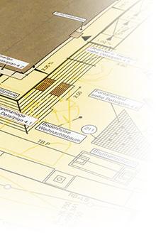 Icon-Freianlagenplanung